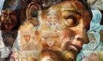 Portrait-mosaic