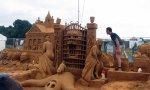 Fun Pic - Träume aus Sand