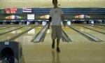Bowling Fail-Strike