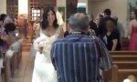 Hochzeitsfotograf - Ein schweisstreibender Job