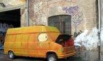 Big Bang, Big Boom - Riesige Graffiti Animation 3