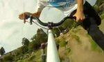 Fahrrad-Stangen-Kamera