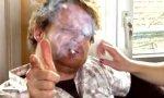 Clint der Raucher