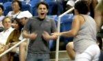US Open - Wenn Tennis zur Nebensache wird