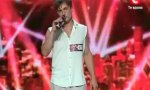 Whitney Houston Cover bei X-Factor Russland