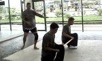 Muay Thai - Maximale Körperbeherrschung