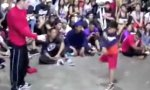 Breakdance Battle Gross vs Klein