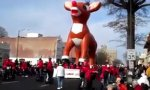 Nein! Sie haben Rudolph getötet !!!