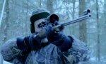 Winterliche Jagd