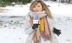 Schnee Live-Übertragung