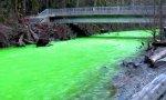 Greenstream River