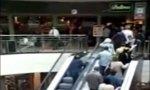 Escalator Fighter