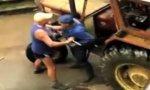 Movie : Farm Wars - Krieg der Bauern