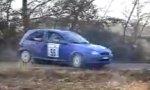 Rallye-Panne