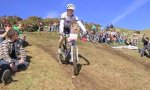 Mountainbike Downhill Final Enemy