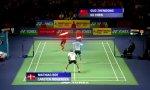 Badminton mal anders