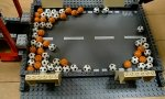 Eine kleine Legofabrik