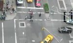 New York Verkehrsanalyse