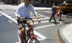 Bike Lanes in New York