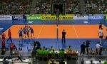 Volleyball: Deutschland gegen Russland