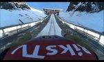 Skispringen Hautnah