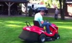 Lawn Mower Assistant