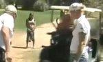 Golf Cart Fails