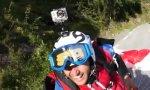 Wingsuit Fun in Norwegen