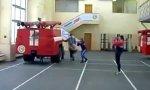 Feuerwehr-Examen