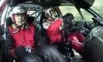 Rallye Drivercam