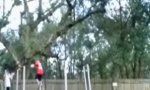 Backflip Basketball