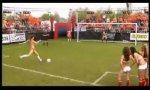 Niederlande gegen Serbien Montenegro