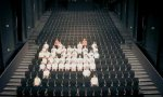 Movie : Human Space Invaders