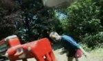 Martial Arts Parkour