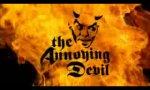 Lustiges Video - Streiche im Teufelskostüm