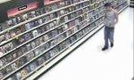 Ladendiebe - Auf frischer Tat ertappt