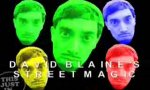 David Blaines Street Magic 2