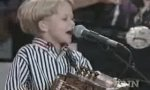 Lustiges Video : The real Kid Rock: Hunter Hayes