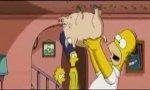 Simpsons - Spiderschwein
