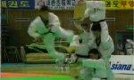 Korean <strike>Japanese</strike> carpenter exam