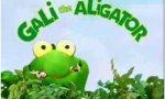 Gali der Aligator