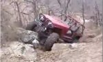 Jeep-hillclimber