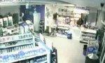 Drive In Tankstelle