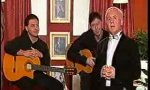 Movie : Rondo alla turca - 4 Hände, 1 Gitarre