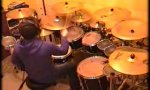 Super Mario theme drum session 2