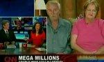 Rekord-Lotto-Jackpot-Gewinner aus Amerika