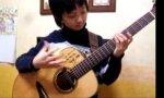 Kleiner Gitarrenprofi