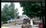 Bobcat-Verladeautomatik