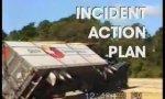 Truck aufrichten