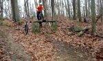 BMX-Springer übt noch